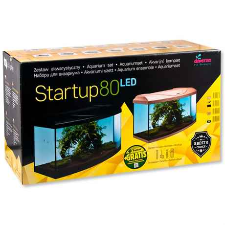 Diversa Startup 80 LED