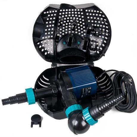 AquaForte O-Plus Teichpumpe Serie