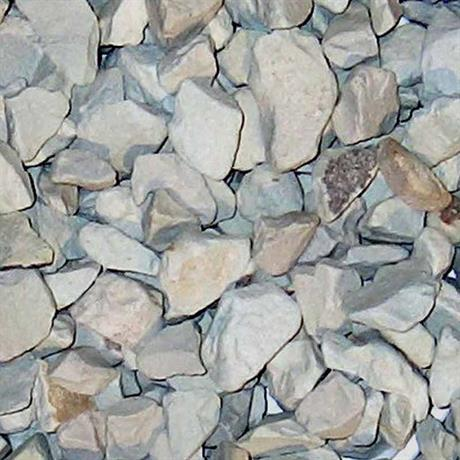 zeolith gestein für die anwendung im teich