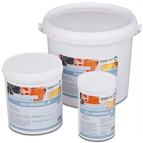 Montmorillonit Tonmineral Produktgruppe 350g, 1kg und 4 kg Gebinde