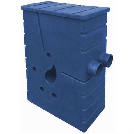 Aquaforte SMARTSIEVE - Schwerkraft Siebbogenfilter