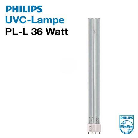 Philips 36 W UV-C Lampe Ersatzbirne