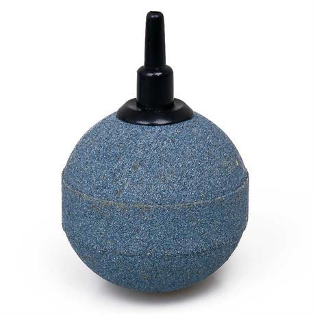 Hi-Oxygen Luftstein Kugel grau 5 cm