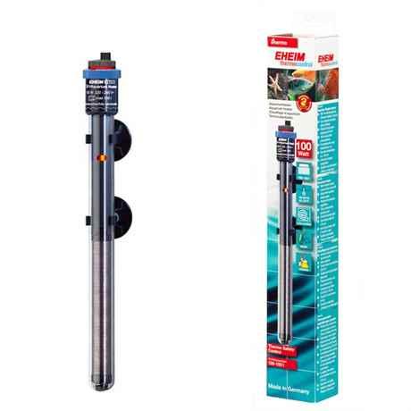 100 Watt Heizstab für Aquarien EHEIM thermocontroll 100 W 3614010