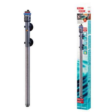 EHEIM Präzisions Regelheizer für Aquarien 300 Watt 3619010