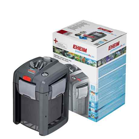 EHEIM professional 4+ 250 Aussenfilter 2271020