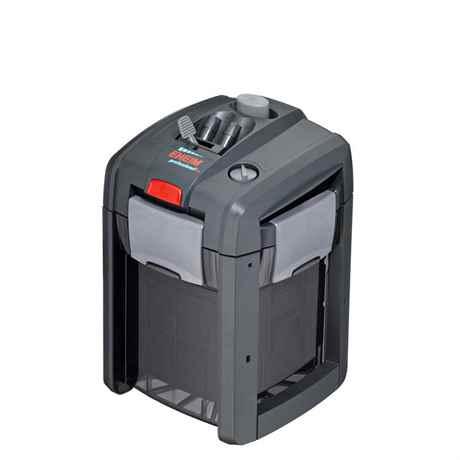 EHEIM professional 4+ 250 für Aquarien von 120-250 l. 12 Watt
