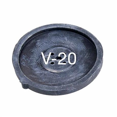 Gummi Membrane V20 Aquaforte