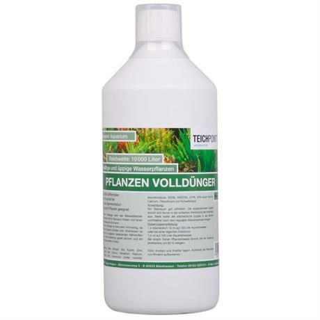 1 Liter Teichpoint Pflanzen Volldünger