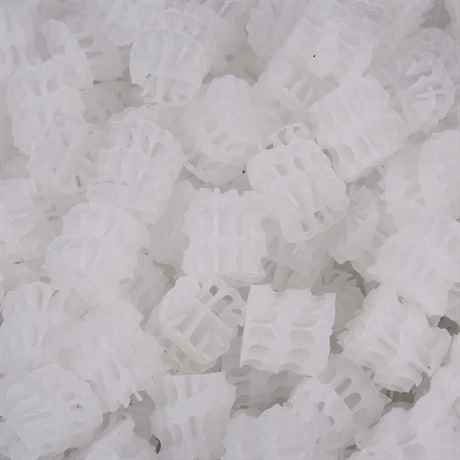 Filtex - Kaldnes Kunststoff Filtermedien