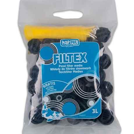 Biobälle 42mm Filtermaterial für Teichfilter