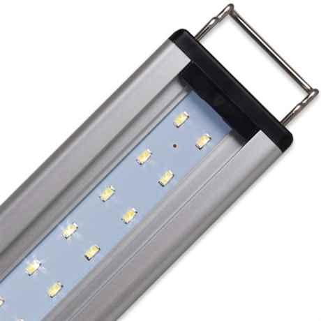 LED Aufsetzleuchte für Aquarien