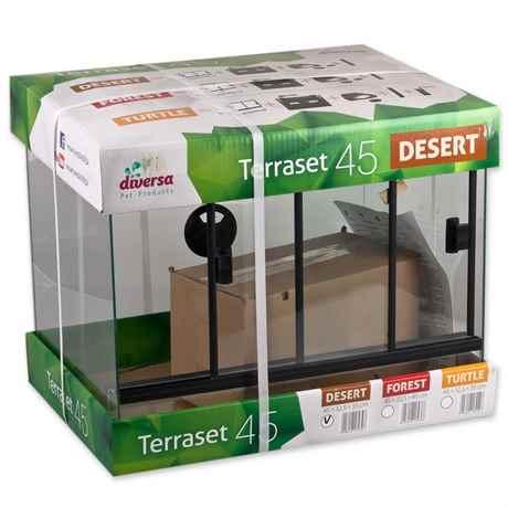 Diversa Terraset Desert 45 45x32,5x35 cm