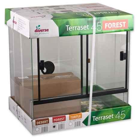 Diversa Terraset FOREST 45 45x32,5x45 cm