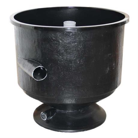 Teichpoint Vortex Filter