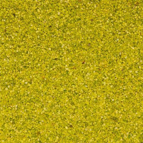 apfelgrüner grünlicher Garnelenkies farbiger kies 1,2 - 1,8 mm