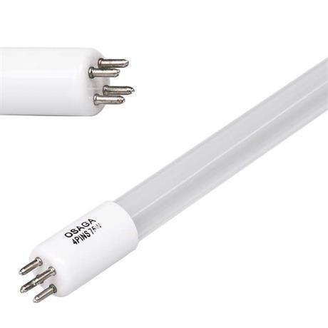 Osaga Ersatzlampe UVC Röhre TL 75 Watt
