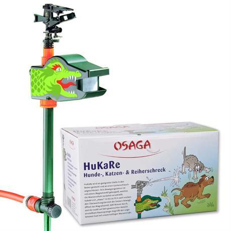 OSAGA HuKaRe Reiherschreck 4250247610203