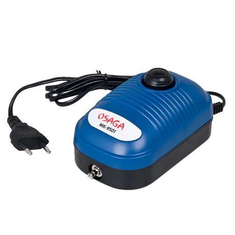 Teich Belüfter Pumpe von OSAGA MK 9501