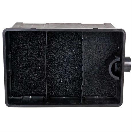 Filterkammer Teichfilter 12000 AquaForte SG456