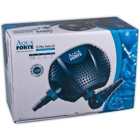 AquaForte O-Plus 10000LV 12 Volt LV