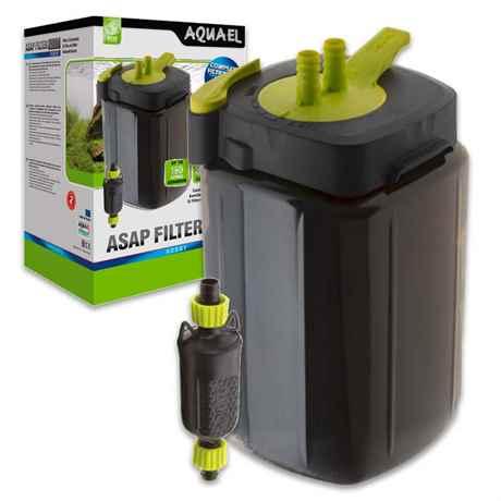 Aquael Aussenfilter ASAP 750E