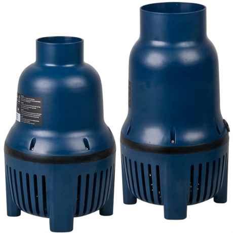 AquaForte HF Rohrpumpen Serie