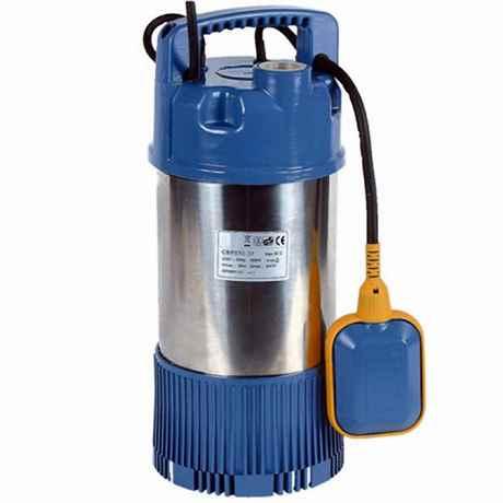 AquaForte hochdruck Tauchpumpe für Trommelfilter ATF-1