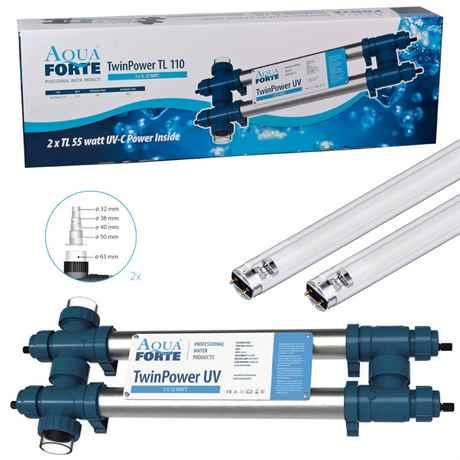 AquaForte Power UV TL 110 Watt SB392