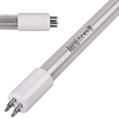 AquaForte Ersatz UV-C Lampe 40 Watt SB388