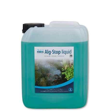 AquaForte Alg-Stop liquid 5 Liter SC813