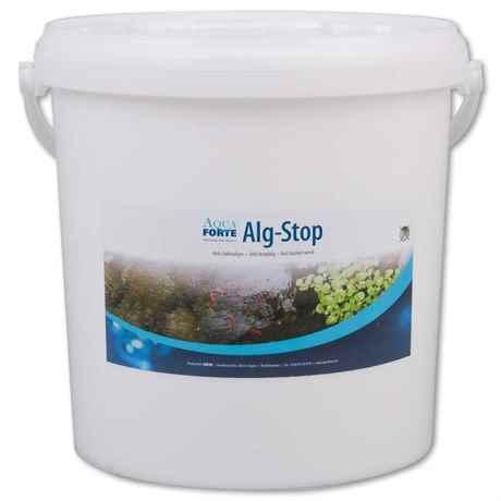 AquaForte Alg-Stop 10 kg Anti-Fadenalgen SC814