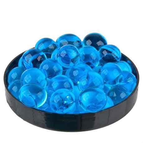Starterbakterien Blue-Bakto, blaue Kugelf als Zusatz für Teich und Filter