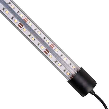 Die LED Leiste in der Detailansicht