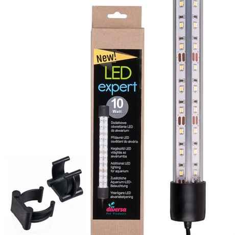 Diversa LED Expert 10 Watt 40 cm 1050lm