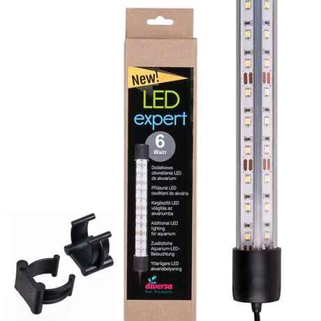 Diversa LED Expert 6 Watt 25 cm 600lm