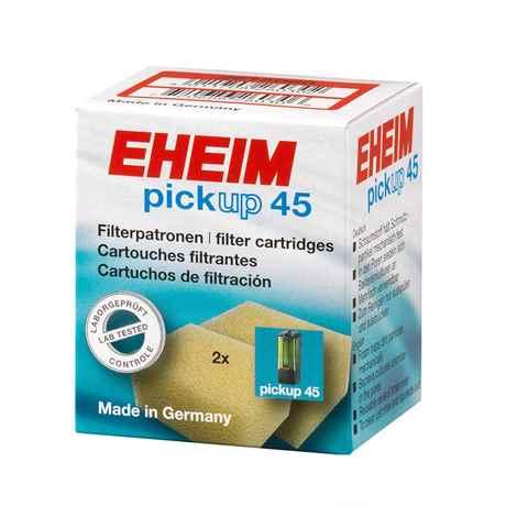 EHEIM 2006 Filterpatrone (2 Stück) Filterzubehör