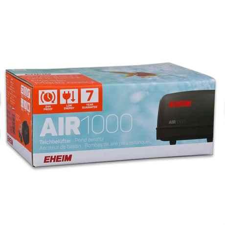 EHEIM AIR 1000 Teichbelüfter Set 5321010