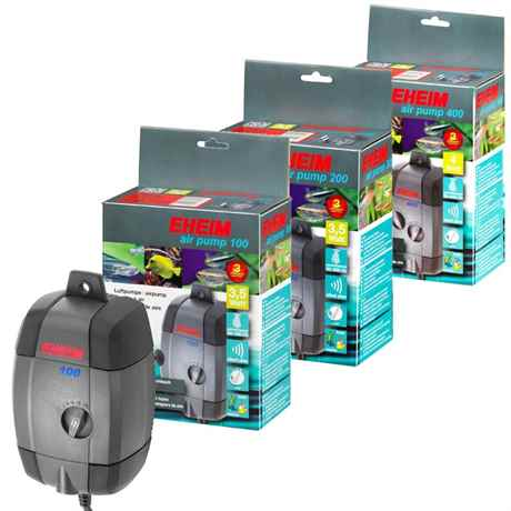 EHEIM air pump Aquarium Luftpumpe