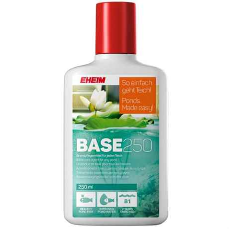 EHEIM BASE 250 ml - 4868010