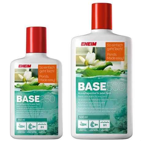 EHEIM BASE Grundpflegemittel für Teiche