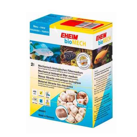 EHEIM 2508101 bioMECH 2 Liter