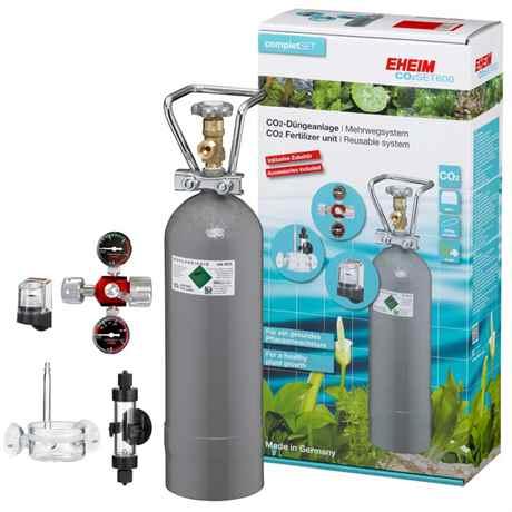EHEIM CO2 Set 600 6063600