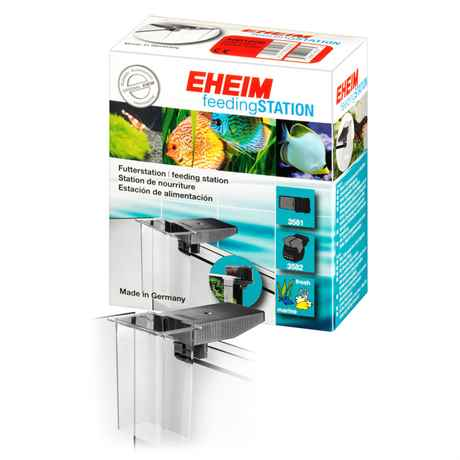 EHEIM feedingStation Adapterplatte für Eheim Futterautomaten