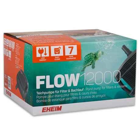 EHEIM FLOW 12000 Teichpumpe 5114010