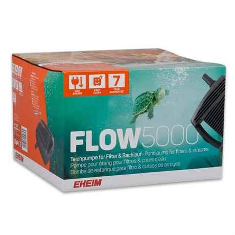 EHEIM FLOW 5000 Teichpumpe 5111010