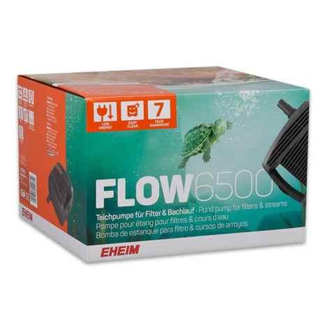 EHEIM FLOW 6500 Teichpumpe 5112010