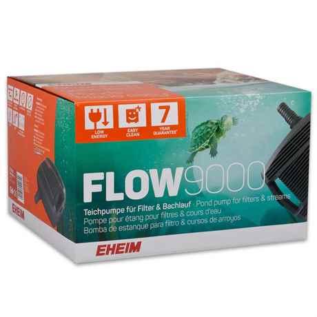 EHEIM FLOW 9000 Teichpumpe 5113010