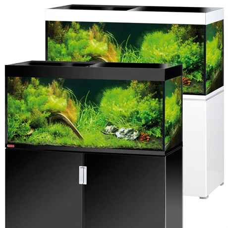 EHEIM incpiria 400 LED Aquarium Kombination