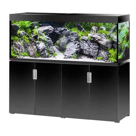 EHEIM incpiria 500 LED schwarz hochglanz